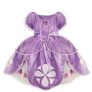 Disney's Sofia the First 1st Release Costume 5/6